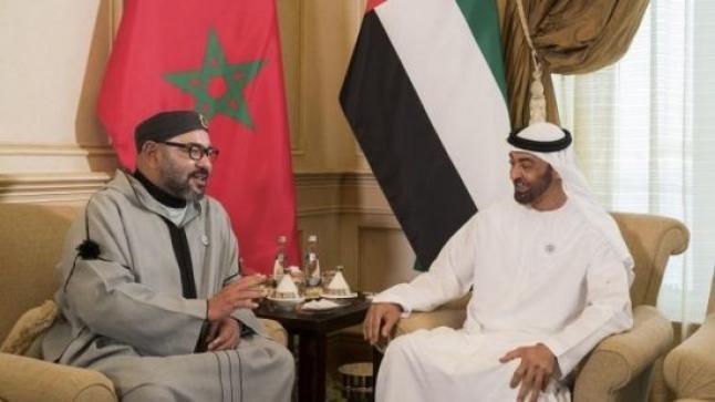 الإمارات تدخل على خط قضية الصحراء المغربية