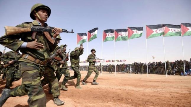 البوليساريو تهدد المغرب وتلوح من جديد بخرق اتفاق وقف إطلاق النار