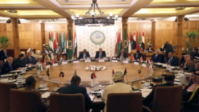 فلسطين تتخلى عن رئاسة مجلس الجامعة العربية اعتراضا على التطبيع مع إسرائيل
