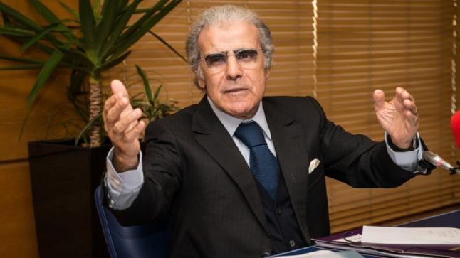 السيد عبد اللطيف الجواهري ضمن قائمة أفضل 10 محافظي البنوك المركزية