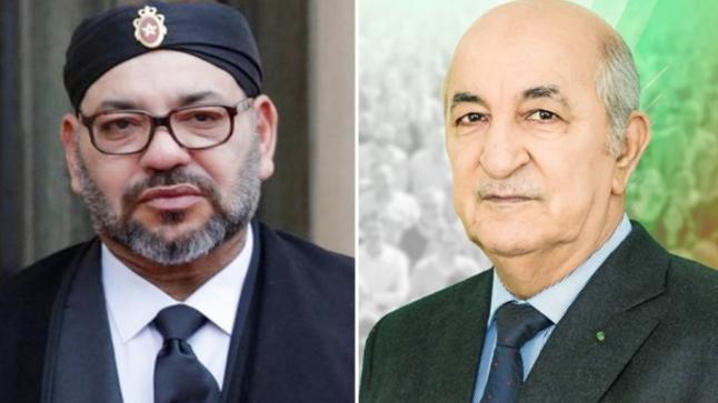 الرئيس الجزائري: أرحب بأي مبادرة مغربية لإنهاء الأزمة