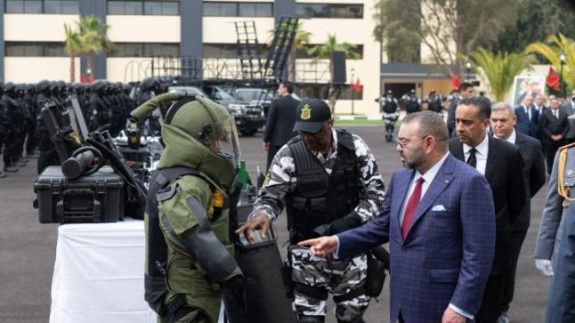 إستفحال الجريمة بالمدن المغربية يُسائل الأجهزة الأمنية ويضع طبيعة عملها تحت مجهر المجتمع والدولة