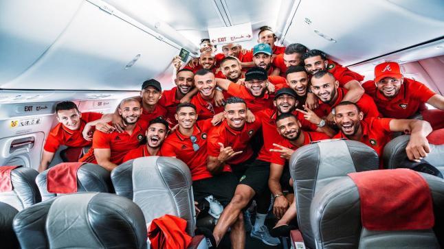 بعد الإقصاء أمام البنين.. تعرف على اللاعبين الذين سيودعون المنتخب المغربي