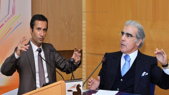 التفاصيل الكاملة للحرب المعلنة بين وزير المالية ووالي بنك المغرب وهكذا يقود بنشعبون النظام الإقتصادي للمغرب نحو الإنهيار التام ولهذه الأسباب لن ينجح أي نموذج تنموي جديد