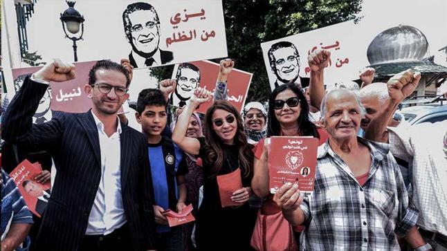 وثيقة أمريكية تكشف تعاقد مرشح الانتخابات التونسية نبيل القروي مع شركة لضابط موساد: مليون دولار لدعم حملته وترتيب لقاء ترامب وبوتين