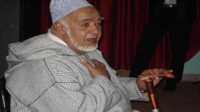 وفاة الفنان عبد الجبار الوزير عن عمر يناهز 92 سنة بعد معاناة طويلة مع المرض