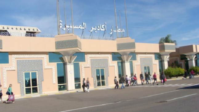 لإنعاش التدريجي للسياحة المغربية .. أكادير تستقبل أول مجموعة من السياح البريطانيين