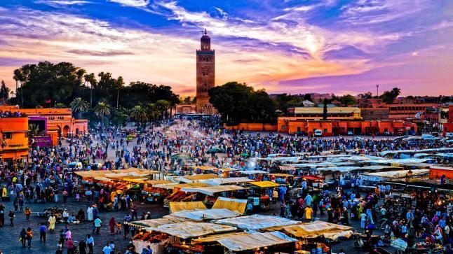 توقعات الأمم المتحدة للسياحة في المغرب تقدم أرقاما مفزعة