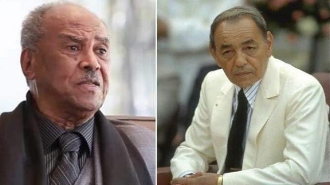 قصة عميمي والحسن الثاني.. هل المخزن يمنح تحت الإلحاح؟!