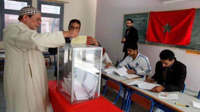 إجبارية التصويت في انتخابات 2021.. وزارة الداخلية تطلب رأي الأحزاب