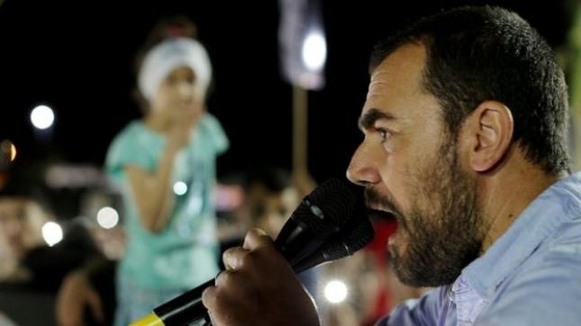 """تفاصيل زيارة وفد رسمي لناصر الزفزافي بسجن """"راسْ الماء"""" بفاس"""