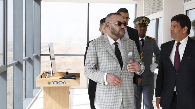 """شركة """"مناجم"""" المملوكة لمحمد السادس تحقق أرباحاً بلغت 2.16 مليار درهم في النصف الأول من 2019"""
