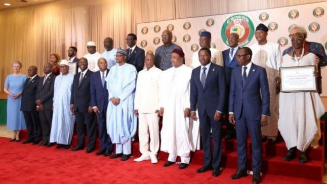 15 دولة إفريقية تتبنى عملة موحدة جديدة
