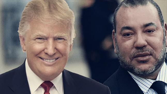 هل تضغط الإدارة الأمريكية على المغرب لتطبيع علاقاته مع إسرائيل؟