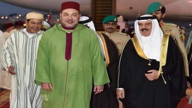 ملك البحرين يحل بالمغرب بداية الأسبوع المقبل للقاء الملك محمد السادس.. وهذه تفاصيل الزيارة!