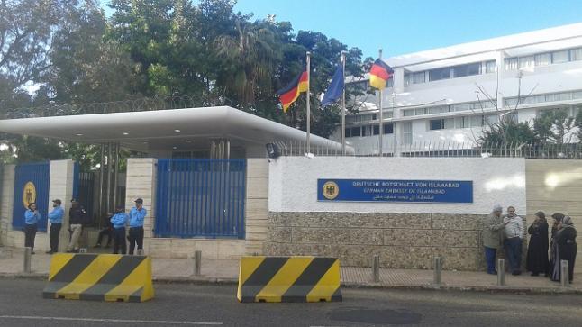 الملحق العسكري بسفارة ألمانيا بالمغرب يتعرض لاعتداء بسلا.. التفاصيل!