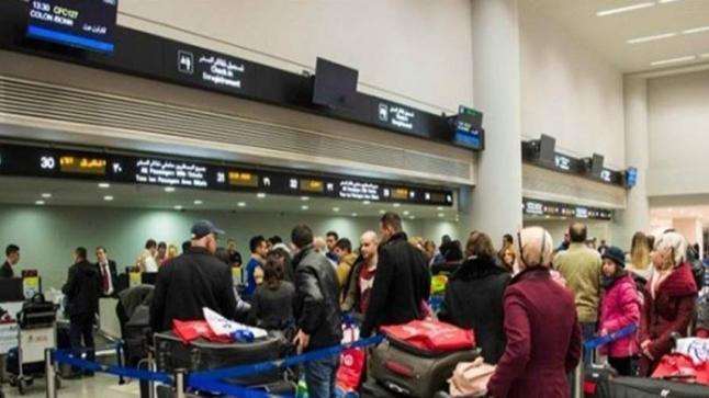 """بسبب انتشار فيروس """"كورونا"""".. شركة """"رايانير"""" تلغي رحلاتها الجوية بين المغرب وإيطاليا"""