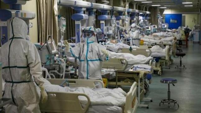 """فيروس كورونا.. منظمة الصحة العالمية تدعو دول العالم إلى الاستعداد لجائحة """"طويلة الأمد"""""""