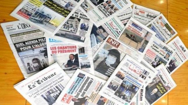 التعتيم الاعلامي بالجزائر إلى أين.. ولصالح من؟