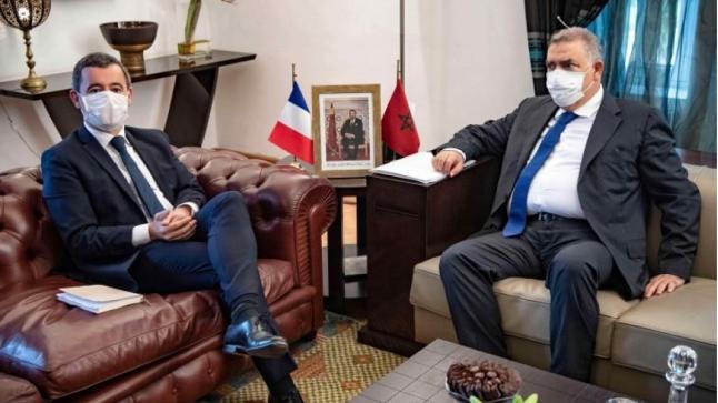 فرنسا والمغرب يشكلان جبهة موحدة ضد الاتجار غير المشروع في الممتلكات الثقافية