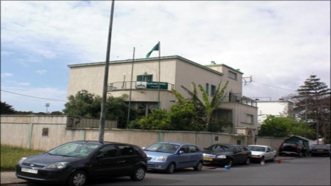 كواليس إنقلاب في السفارة الليبية بالرباط!