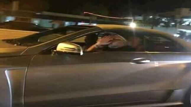 محمد السادس يتجول بسيارته ليلاً في الأحياء الشعبية للرباط