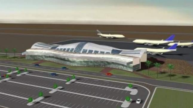 الحوثيون يقصفون مطار نجران السعودي بصواريخ باليستية