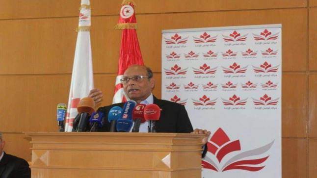 المرزوقي يتهم الإمارات بقيادة الثورات المضادة في دول الربيع العربي