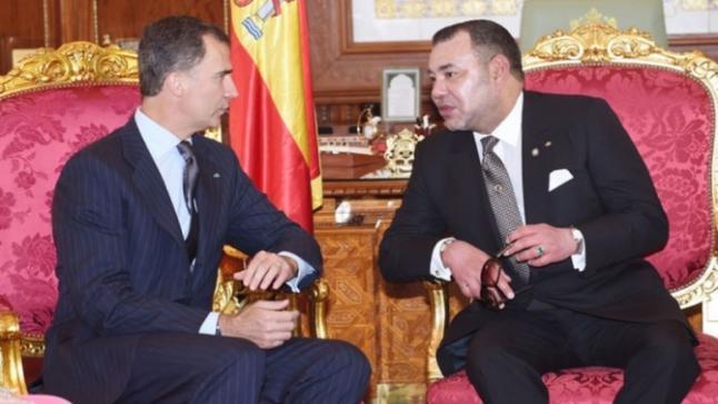 بعد أزمة الحدود البحرية..تفاصيل مفاوضات بين المغرب وإسبانيا لتقاسم الموارد الطبيعية لمياه الصحراء