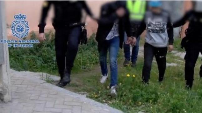 تفكيك شبكة للهجرة السرية في إسبانيا تُهرب المهاجرين المغاربة إلى أوروبا مقابل مبالغ مالية