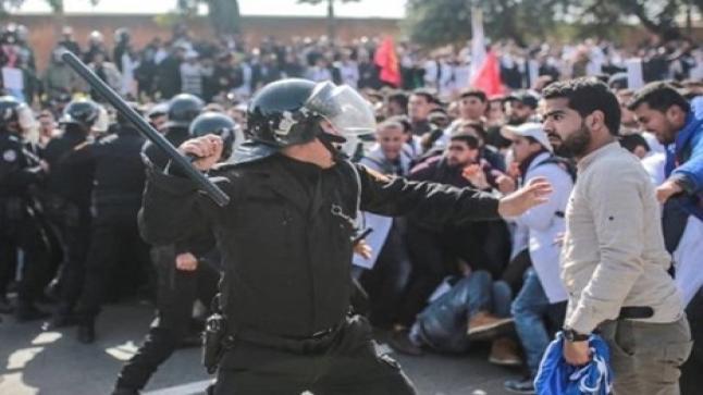 المغاربة الأكثر سخطا عربيا على التعليم والشغل