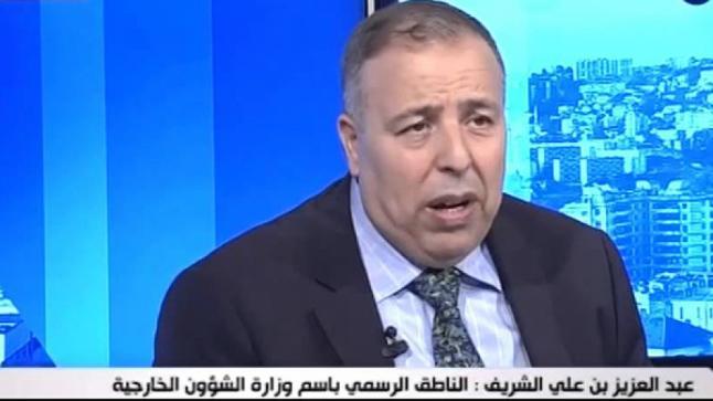 الجزائر تعيٌن محرر البيانات التي كانت تهاجم المغرب وعدوه الأول سفيراً لها لدى الرباط