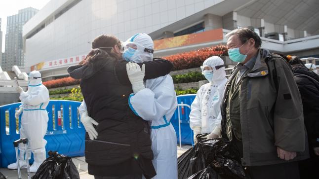 """وزارة الصحة تدق ناقوس حول انتشار فيروس """"كورونا"""" في الوسط العائلي"""