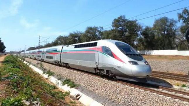 تفاصيل مثيرة حول معارضة دول غربية تولي الصين إقامة مشروع القطار السريع بين مراكش وأكادير