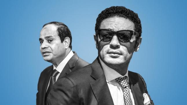 بعد تحريك دعوى ضده في إسبانيا.. هل تسلم إسبانيا محمد علي للسلطات المصرية؟