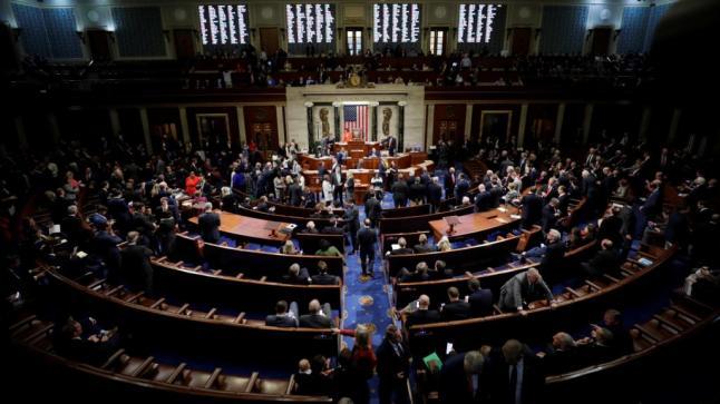 رسميا وبشكل معلن.. مجلس النواب الأميركي يطلق إجراءات عزل ترامب