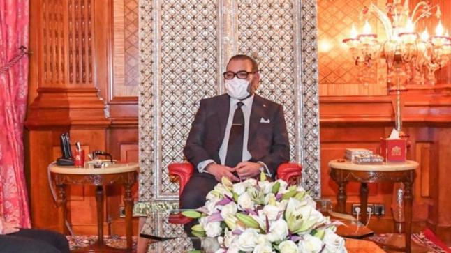 هل يُغامر محمد السادس بأرواح المغاربة ويعلن خروجهم الكبير من الحجر الصحي ومواجهة فيروس كورونا الخطير وجها لوجه رضوخا لضغوطات رجال الأعمال؟