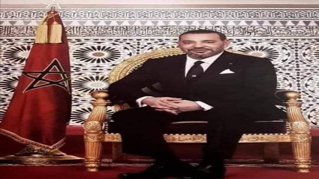رئيس الحكومة يطلب من الوزراء ومدراء مؤسسات الدولة إبراز وتنصيب الصورة الجديدة للملك محمد السادس (وثيقة)