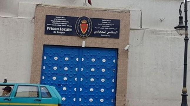 تفاصيل فرار سجين بطريقة هوليودية من سجن طنجة