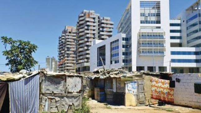 تقرير: الحكومة المغربية مطالبة بنهج سياسات أكثر نجاعة للحد من عدم المساواة