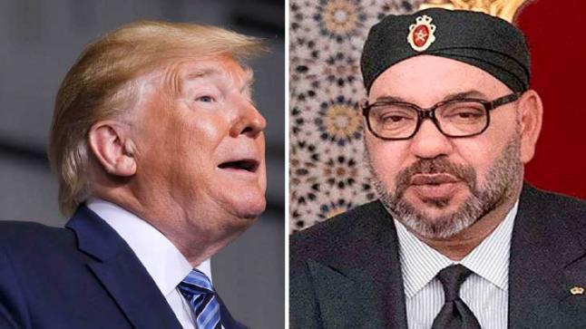 تفاصيل انزعاج مغربي رسمي من تجاهل الإدارة الأمريكية وشغور منصب سفير واشنطن منذ عام 2017