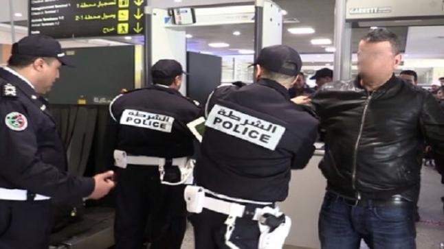 جهات نافذة تتدخل للإفراج عن ملياردير سيراليوني اعتُقل بمطار محمد الخامس