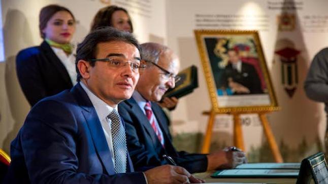 كبر مقتاً أن تقول ما لا ينطبق على الواقع!.. هكذا يخفي الوزير بنعتيق غابة جثامين مغاربة العالم