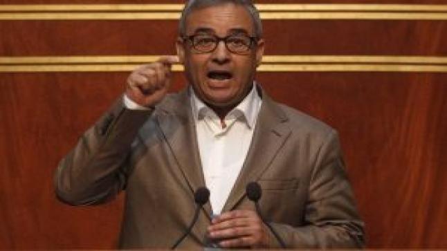 البامي بنعزوز يُهرب 400 مليون من أموال البرلمان ويختفي عن الأنظار!