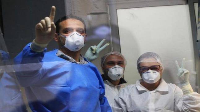 مستجدات الوضعية الوبائية في المغرب: الأسبوع الأخير كان الأسوء وبائيا من حيث إصابات ووفيات كورونا والمغرب مازال في المرحلة الثانية من الوباء