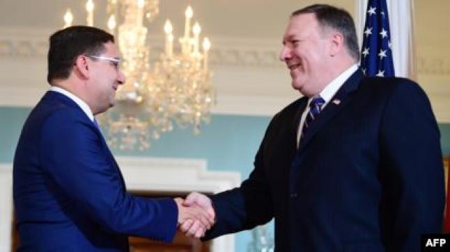 سيستقبله محمد السادس.. تفاصيل برنامج زيارة وزير الخارجية الأمريكي للمغرب