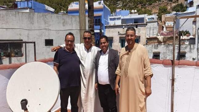 ريان يشرع في تلقي وتتبع شكايات مغاربة العالم بإقليم شفشاون