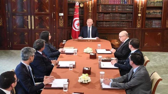 تونس.. تمتيع 1420 سجين بالعفو الخاص من طرف رئيس الجمهورية