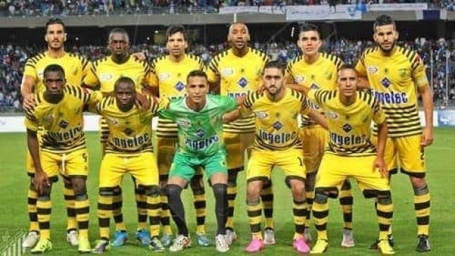 المغرب الفاسي يطلب تأجيل مباراته بسبب كورونا