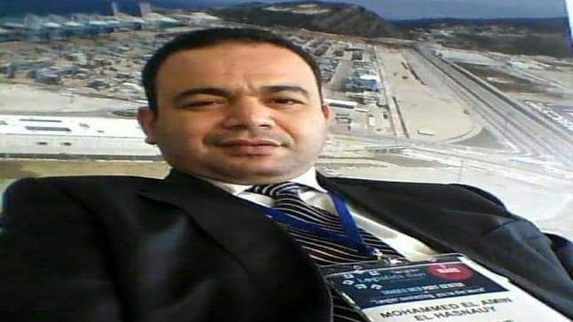 """رضا الحسناوي يكتب.. سلسلة """" فضائح ميناء أ ب م ترمنالز طنجة المتوسط """""""